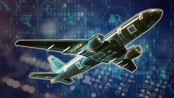 Digitalisation trends in the APAC aerospace sector