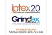 IPTEX 2020: 13-15 February 2020