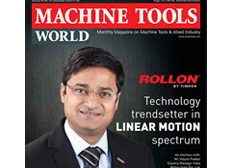 Machine Tools World December 2019