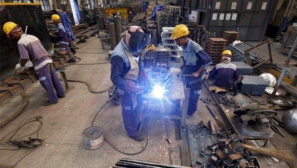 RBI confirms manufacturing woes may not end soon