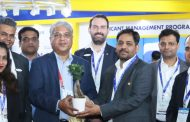 Shell Lubricants India at EXCON 2019
