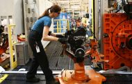 UK manufacturing output drops at fastest rate since 2009