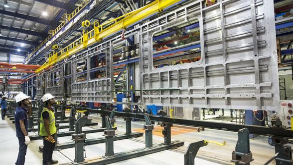 Zetwerk raises $32M for manufacturing items