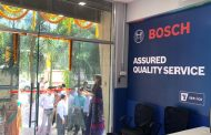 Bosch Power Tools unveils Bosch Service Center in Mumbai, India