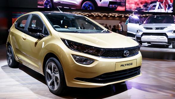 India auto sales drop in November