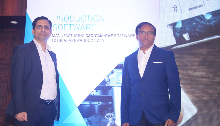 Hexagon Production Software - Committed to provide end-to-end solutions for manufacturing sector