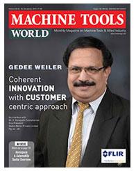 Machine Tools World November 2019