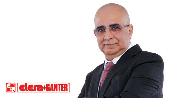 ELESA+GANTER®: Two companies one world of standard parts