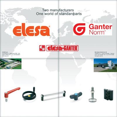 Elesa and Ganter India Products