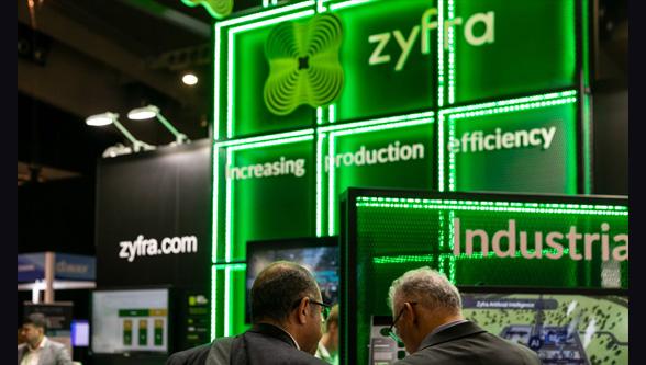 Zyfra eyes 15 thousand installations