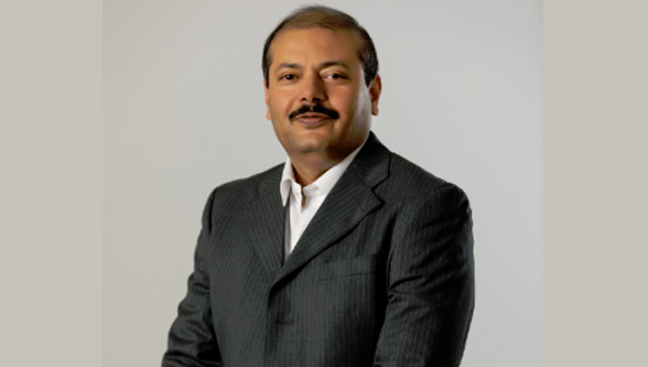 Bosch appoints Mr. Nishant Sinha asRegional Business Director, India & SAARC