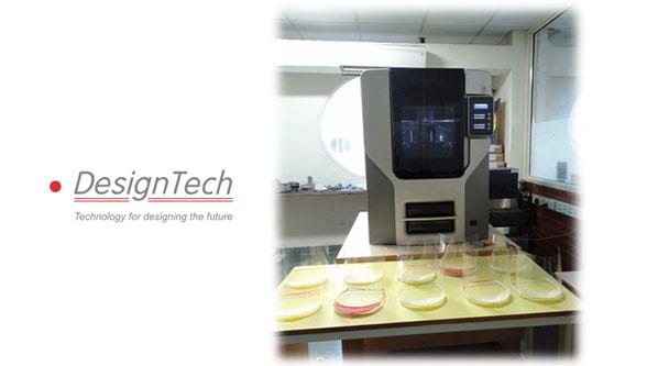 Face shields developed at GNA University