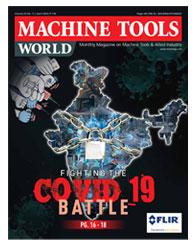Machine Tools World -April 2020