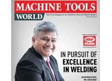 Machine Tools World March 2020