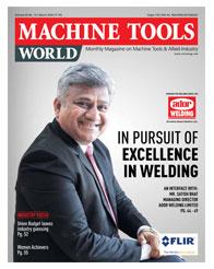 Machine Tools World Match 2020 issue