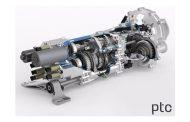 PTC Creo (CAD), DesignTech System