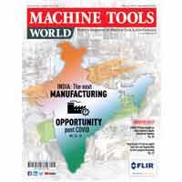 Machine Tools World May 2020