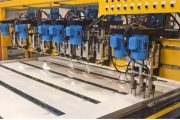 Suhner ECONOMASTER® drilling units