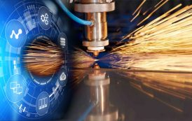 Bringing IoT Tech to the Shop Improves Metal Fabrication
