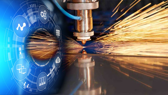 Bringing IoT to the shop improves metal fabrication