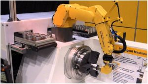 Intelligent machining Machine Tools market growth,