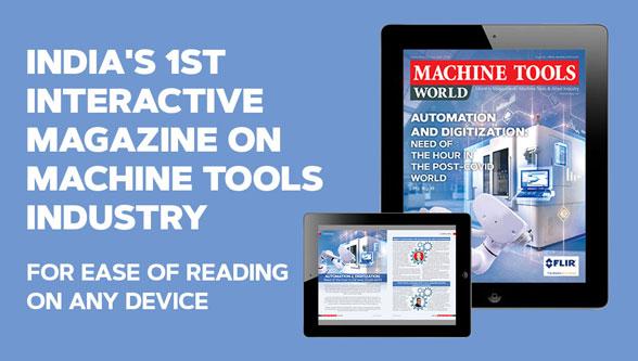Machine Tools World June 2020