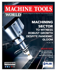Machine Tools World - Download Magazine