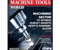 Machine Tools World - July 2020