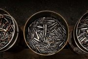 Carbide recycling buys back benefits
