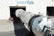 Faccin Group provides metal forming solutions to Enerfab in the U.S.