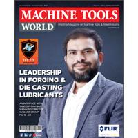 Machine Tools World - September 2020