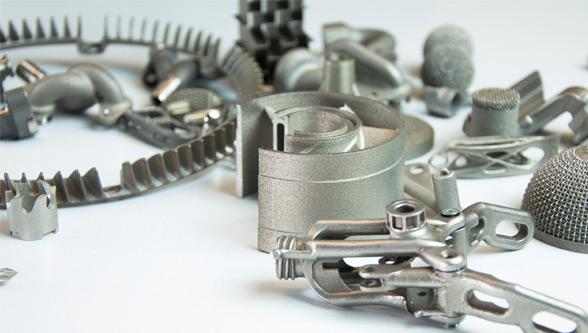 Sandvik and BEAMIT make several advances in additive manufacturing