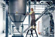 Sandvik gets ISO 13485:2016 medical certification for titanium powder plant