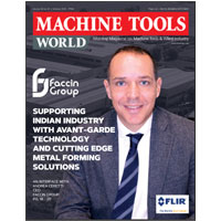 Machine Tools World October 2020