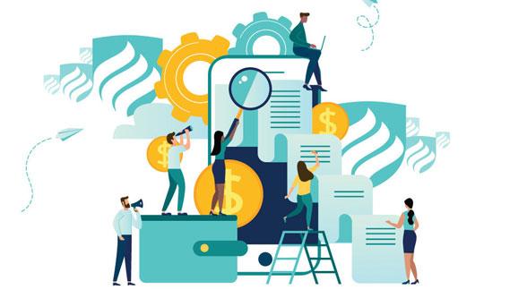 Unlocking cash from supply chain