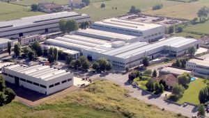 Faccin Group Factory outside
