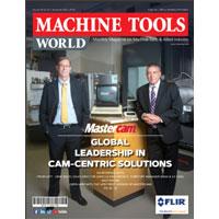 Machine Tools World November 2020