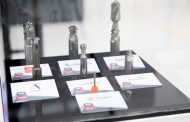 ARCH cutting tools tops ANCA's third 'Tool of the Year Competition