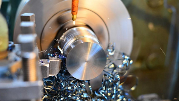 Indian modern machining tools market has tremendous potential in future