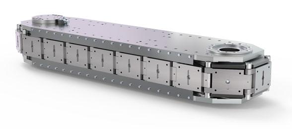 Precision Link Conveyors 2