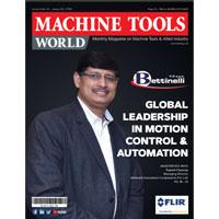 Machine Tools World January 2021