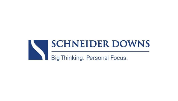 Schneider downs achieves CMMC third-party assessor certification