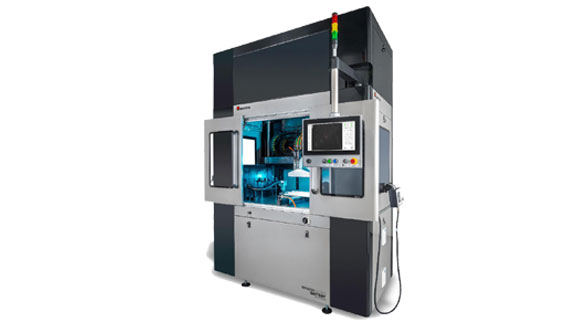 AMADA WELD TECH announces new Jupiter series of modular systems for precision joining