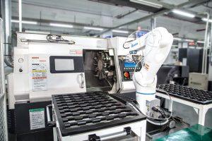 CNC and Robotics