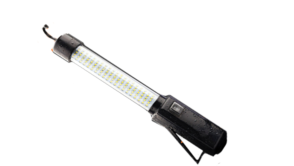 Rechargeable led hand lamp, Surya Marketing