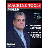 Machine Tools World March 2021
