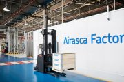 SKF invests SEK 400 million in Airasca