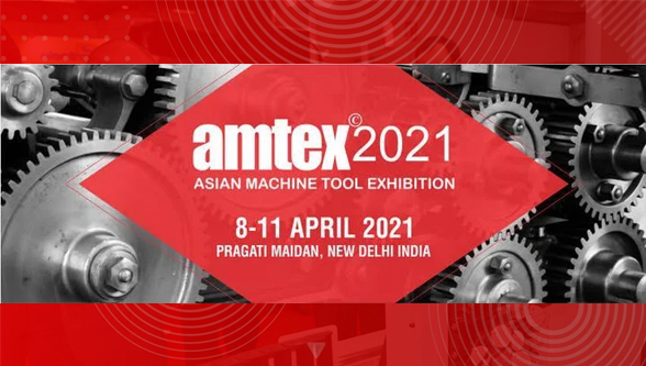 Countdown begins for AMTEX - First biggest face-to-face event on machine tools & metal cutting post lockdown