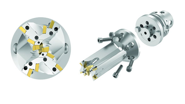 Kennametal introduces the FBX drill for faster aerospace machining