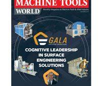 Machine Tools World April 2021